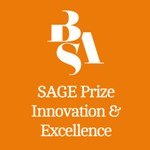 Sage Prize Innovation & Excellence image.