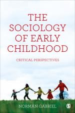 The Sociology of Early Childhood cover