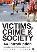 Victims, Crime & Society cover image