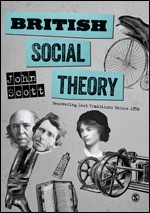 British Social Theory cover image.