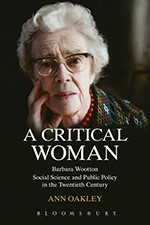 Cover of A Critical Woman image.