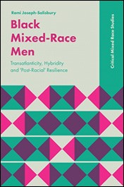 Black Mixed-Race Men cover image.